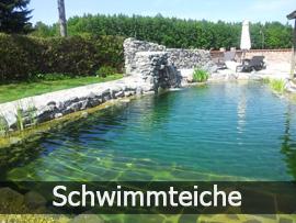Schwimmteiche | Bavaria Teichbau